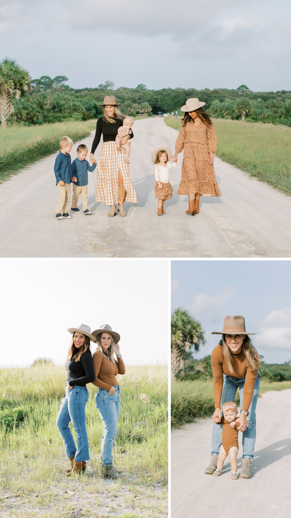 Fall Photo Shoot Ideas & Inspo