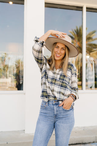 How to accessorize for your Fall Outfits