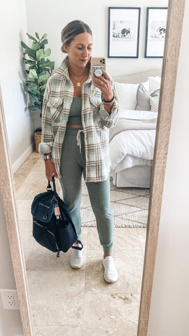 6 Quick Outfits for Busy Mornings