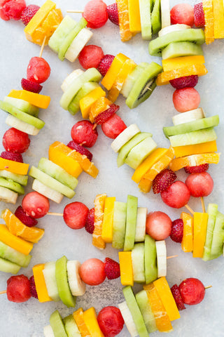 EASY TO PACK COOLER SNACKS