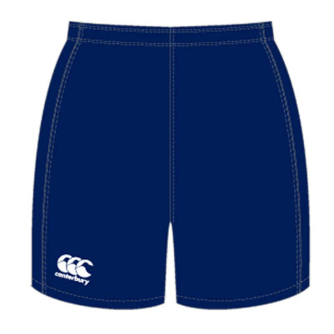 Professional Polyester Rugby Shorts - Senior