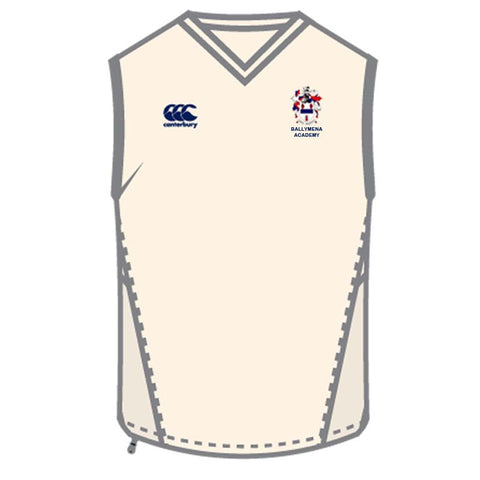 Cricket Sleeveless Overshirt - Junior