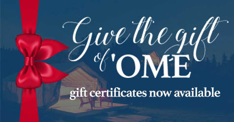 OME Gift Certificates