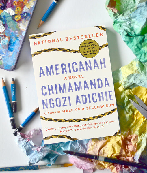 Book Review of Americanah