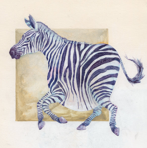 Sixty-eight - Zebra