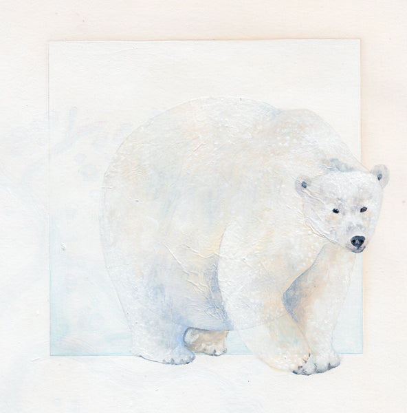 Seventy-four - Polar Bear