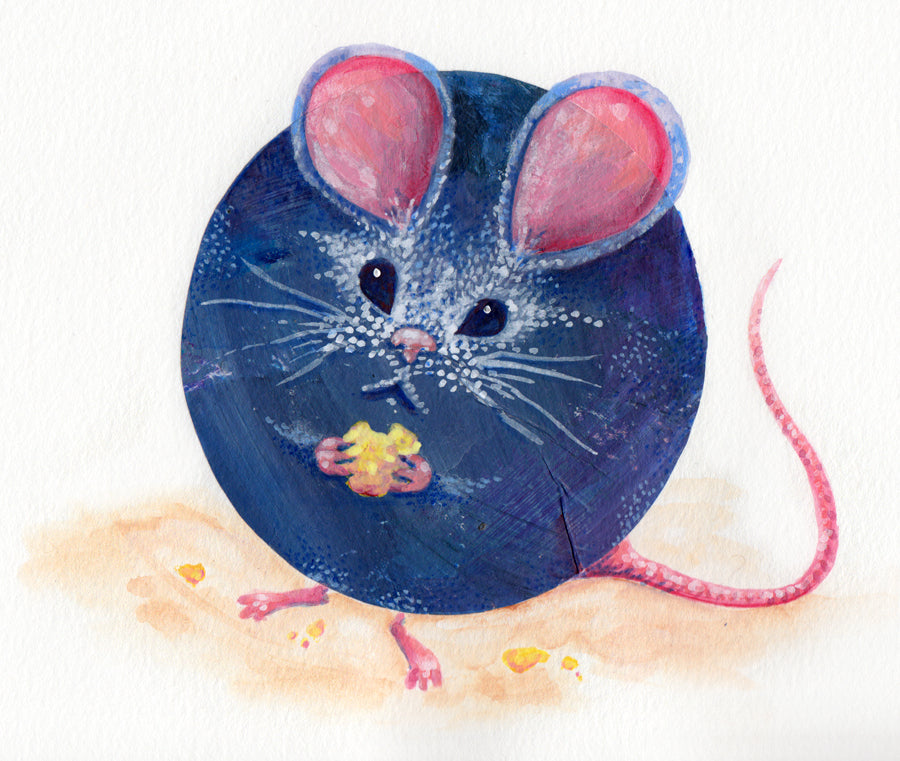 Friday - Mouse