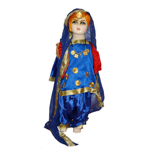 G-DRS1301 Giddha Dress (Kids)
