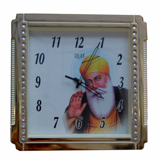 W-CLK1301 Wall Clock