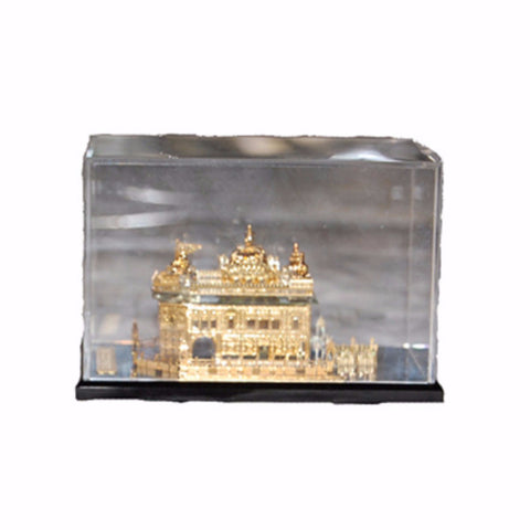 G-MDL1303 Golden Temple Model