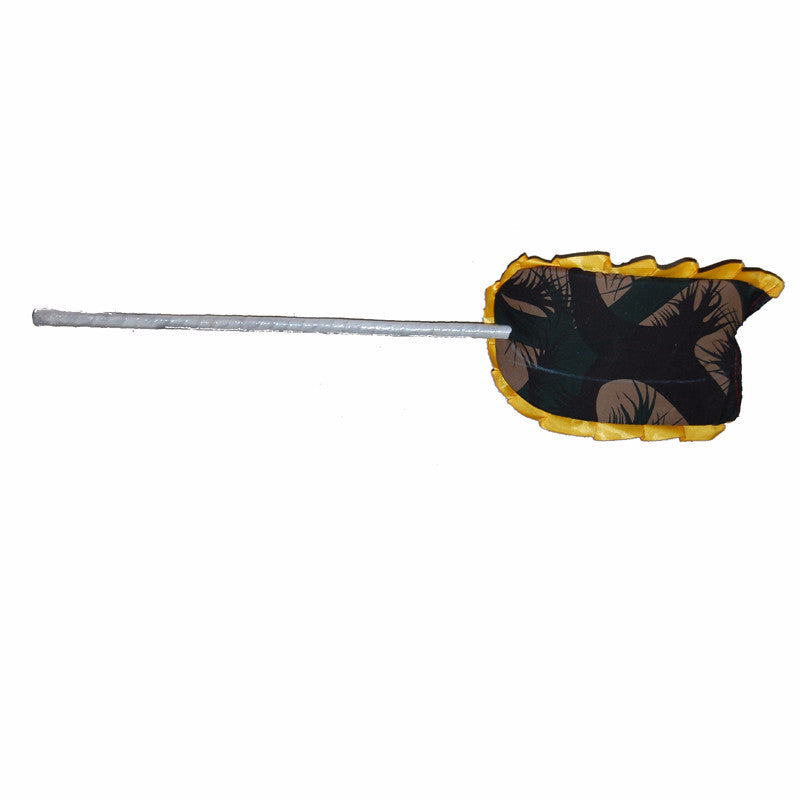 GTK1305 Gatka Stick with  (Hand cover)