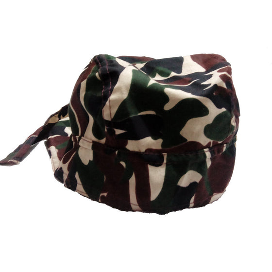 T-BND1306 Army Color Bandana