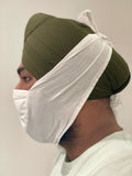 Face Mask for Turban