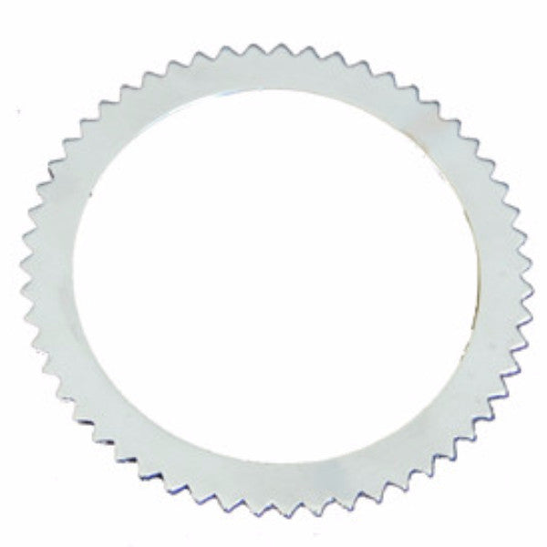 KRA1332 Classic Round Kara with Sharp Edges