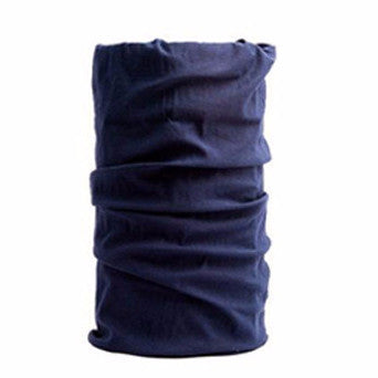 S-Ban1305 Stretch Bandana (Navy blue)