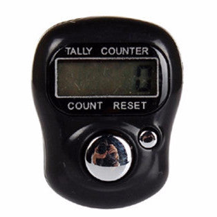 T-CONT1301 Tally Counter with Strap