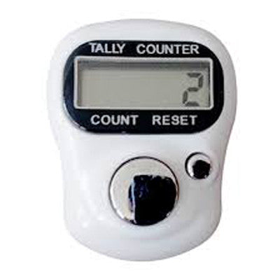 T-CONT1302 Tally Counter with  Strap