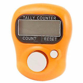 T-CONT1303 Tally Counter with  Strap