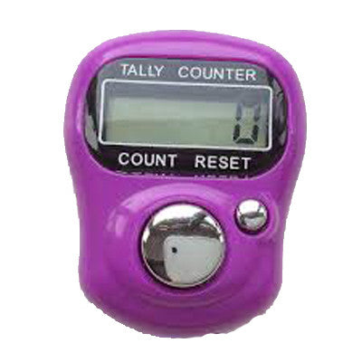 T-CONT1304 Tally Counter with Strap