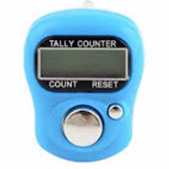 T-CONT1305 Tally Counter with Strap