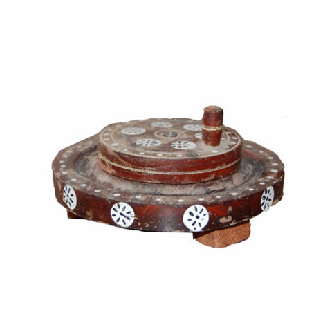 T-GDS1302 Traditional Decorative Chakki