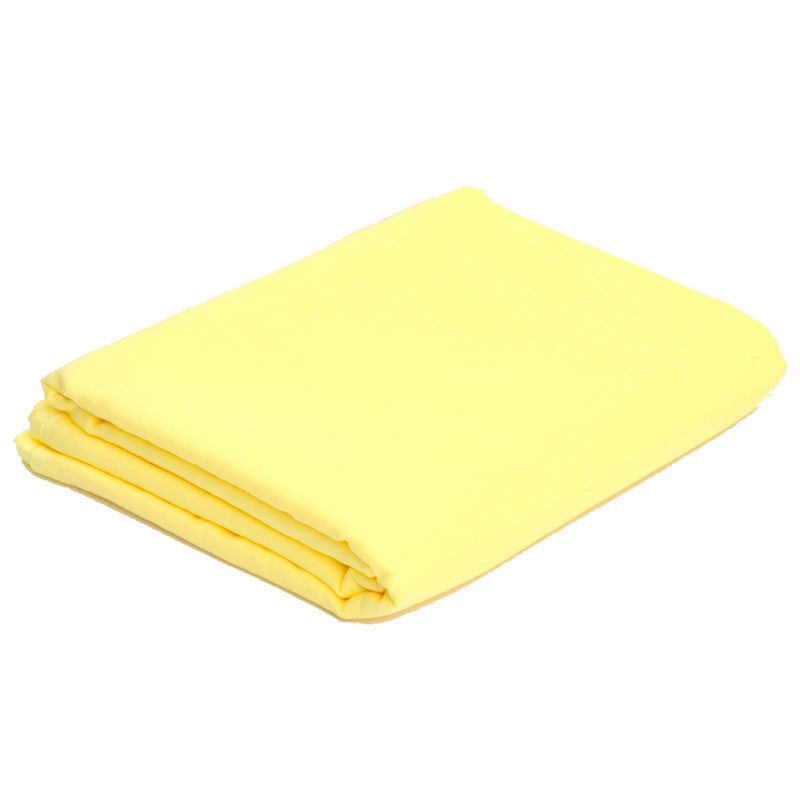 TRBN1310 Turban (Light Yellow)