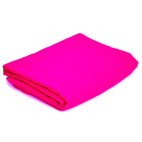 Turban Fabric with many options of size and fabric (Magenta)