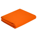 Orange Turban Fabric - Sikh Turban - Pagg da Kapra - Khalsa Orange