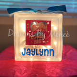 JoJo Siwa Inspired Nightlight