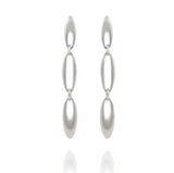 925 silver earrings from Zephyr collection