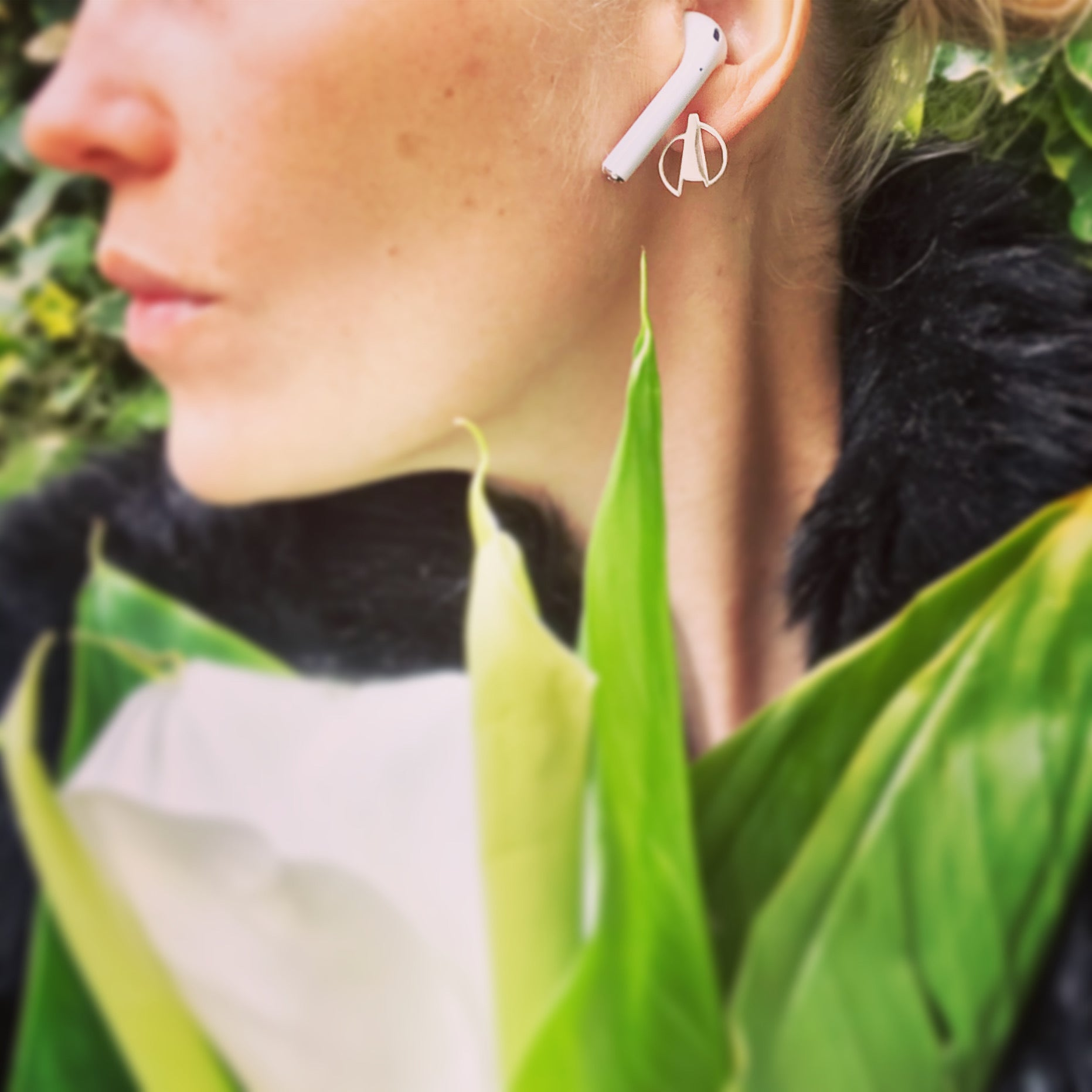 Drift Earrings Light