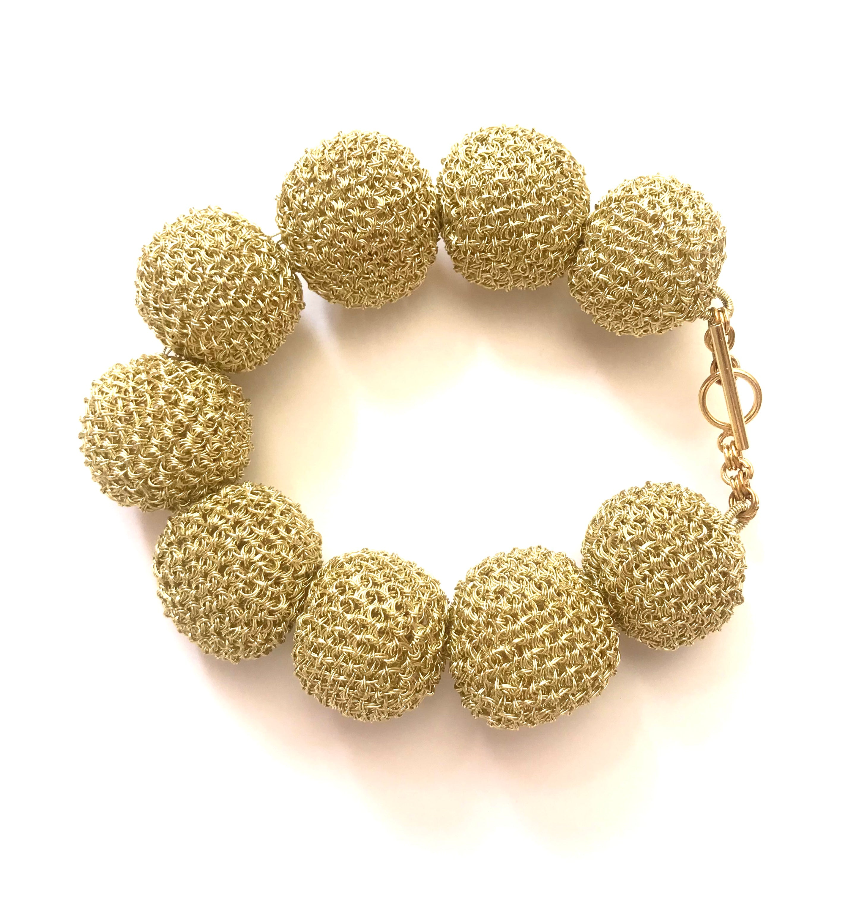 Perle D'Oro Bracelet, Venice collection