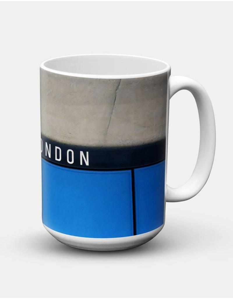 Tasse Plamondon