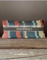 Coussin Montmorency