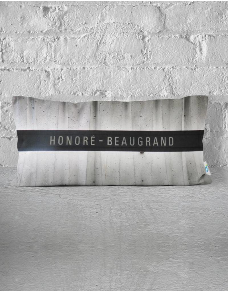 Coussin Radisson / Honoré-Beaugrand