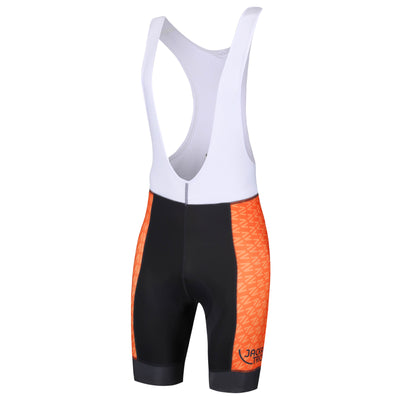 LE COUP-MEN'S CUSTOM FORM BIB SHORT