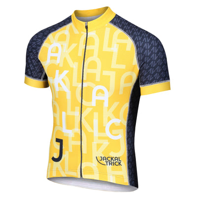 LE COUP-MEN'S CUSTOM FLOW JERSEY