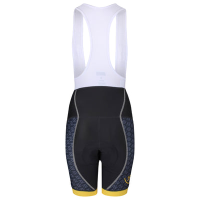 LE COUP-WOMEN'S CUSTOM FORM BIB SHORT