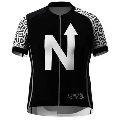 NORTHERN RIDE-MEN'S FLOW JERSEY
