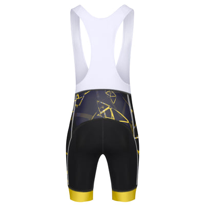 FRAME-MEN'S FORM BIB SHORT