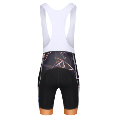 FRAME-FORM-MEN'S BIB SHORT