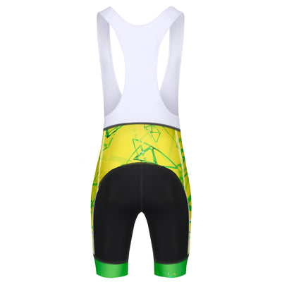 FRAME-MEN'S CUSTOM FORM BIB SHORT