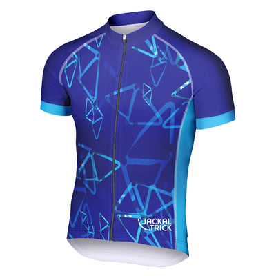 FRAME-MEN'S CUSTOM FLOW JERSEY