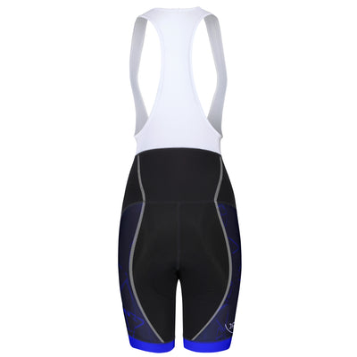 FRAME-WOMEN'S CUSTOM FORM BIB SHORT