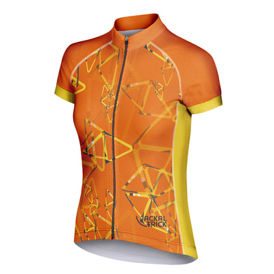 FRAME - WOMEN'S CUSTOM FLOW JERSEY
