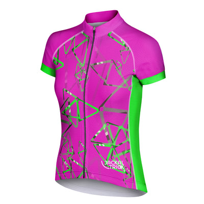 FRAME-FLOW-WOMEN'S JERSEY