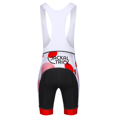 CLIMBER-MEN'S FORM BIB SHORT
