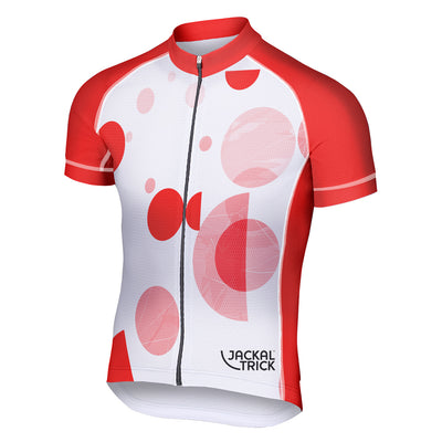 CLIMBER-MEN'S CUSTOM FLOW JERSEY