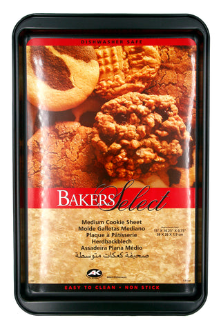 Bakers Select Molde