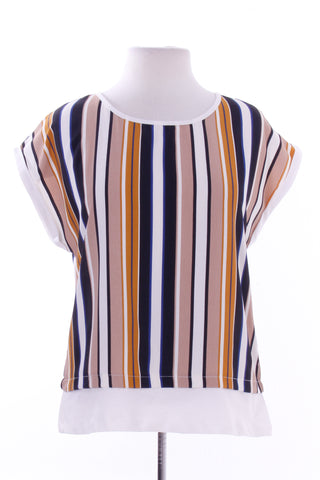 Lucy Blusa